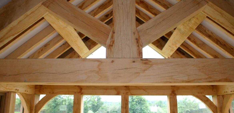 Oak Framed Extension Archives Natural Structures