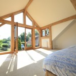 Oak Frame Conversion