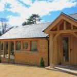 oak home