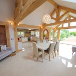 RUTLAND OAK COTTAGE CONVERSION
